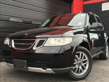 2009 Saab 9-7X for sale in Tempe, AZ