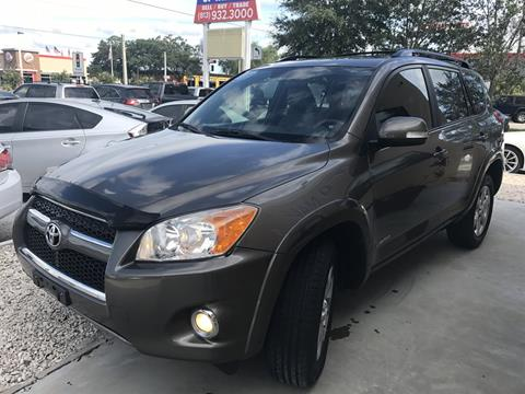 2011 Toyota RAV4 for sale in Tampa, FL