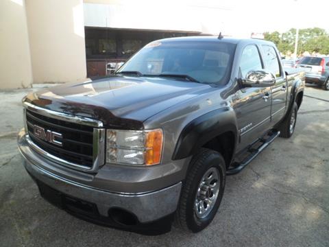 2008 GMC Sierra 1500 for sale in Tampa, FL