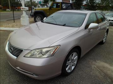 2007 Lexus ES 350 for sale in Tampa, FL