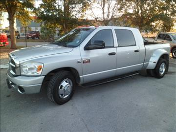 2007 Dodge Ram Pickup 3500 for sale in Tampa, FL