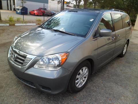 2009 Honda Odyssey for sale in Tampa FL