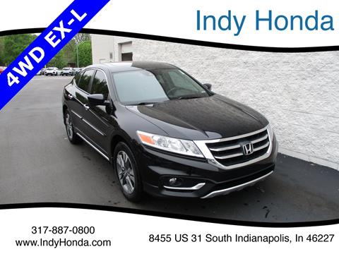 2015 Honda Crosstour for sale in Indianapolis, IN