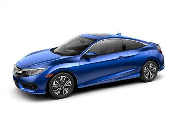 2017 Honda Civic for sale in Indianapolis, IN