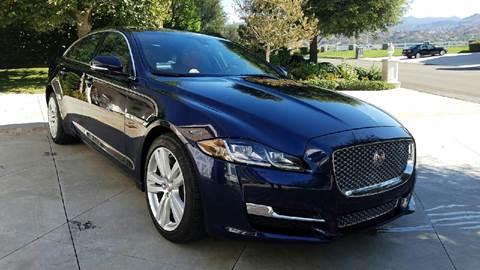 Off Lease Palm Beach >> Jaguar XJL For Sale - Carsforsale.com