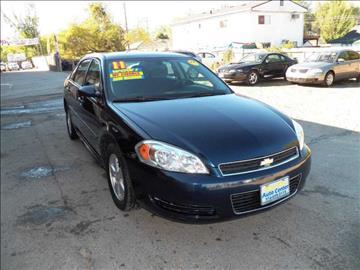 2011 Chevrolet Impala for sale in Sacramento, CA