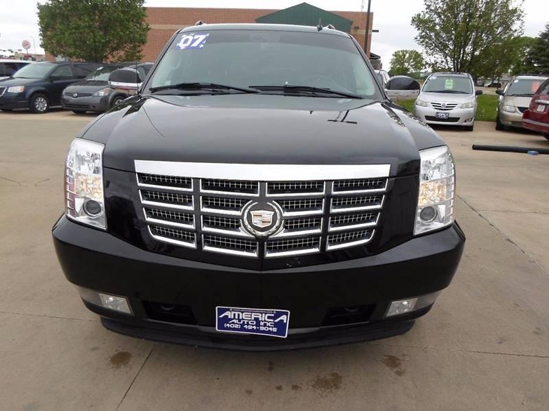 America Auto Inc - Used Cars - South Sioux City NE Dealer