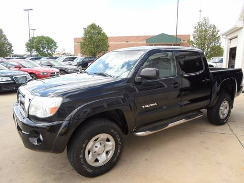 2005 Toyota Tacoma for sale in South Sioux City, NE