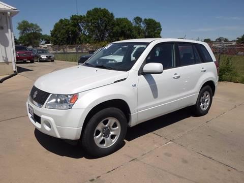 2008 Suzuki Grand Vitara for sale in South Sioux City, NE