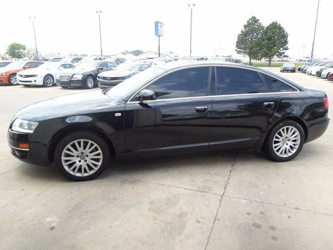 2007 Audi A6 for sale in South Sioux City, NE