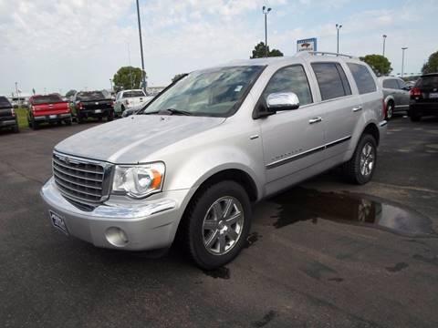 2008 Chrysler Aspen for sale in South Sioux City, NE