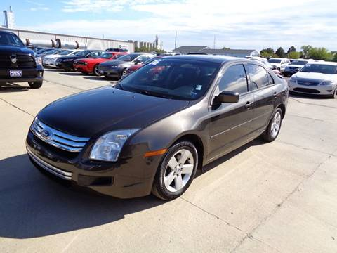 2006 Ford Fusion for sale in South Sioux City, NE