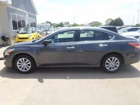 2013 Nissan Altima for sale in South Sioux City, NE