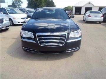 2012 Chrysler 300 for sale in South Sioux City, NE