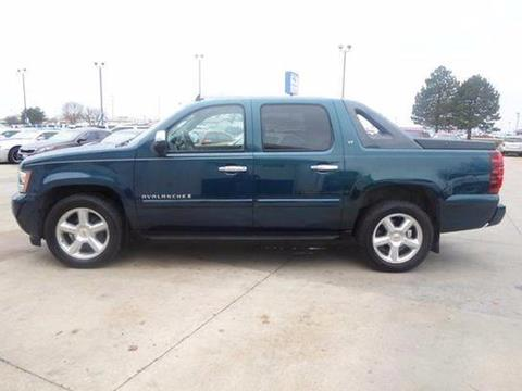 2007 Chevrolet Avalanche for sale in South Sioux City, NE