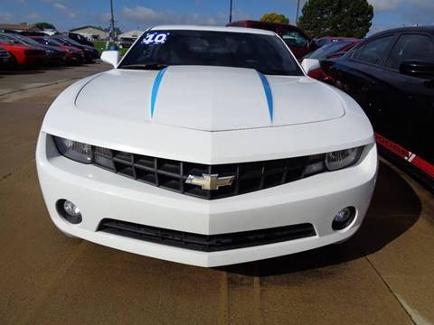 2010 Chevrolet Camaro for sale in South Sioux City, NE