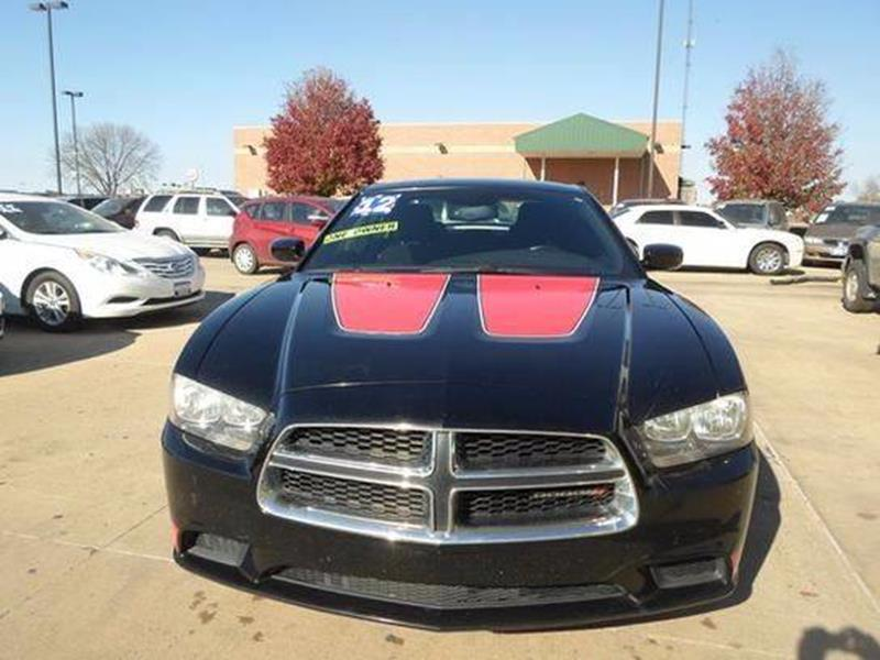 2012 dodge charger se in south sioux city ne america auto inc. Black Bedroom Furniture Sets. Home Design Ideas