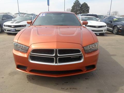 2011 Dodge Charger for sale in South Sioux City, NE