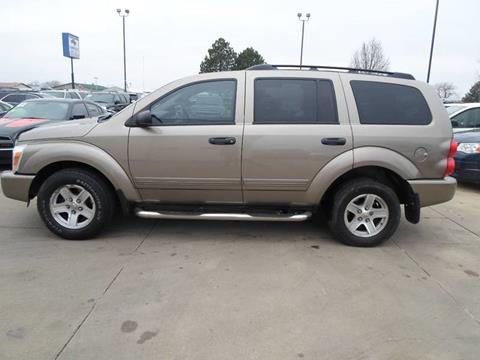 2005 Dodge Durango for sale in South Sioux City, NE