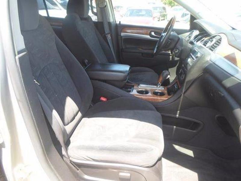 sale htm waverly enclave suv cxl buick ia used for