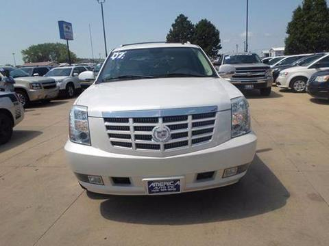 2007 Cadillac Escalade EXT for sale in South Sioux City, NE
