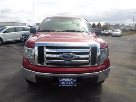 2010 Ford F-150 for sale in South Sioux City, NE