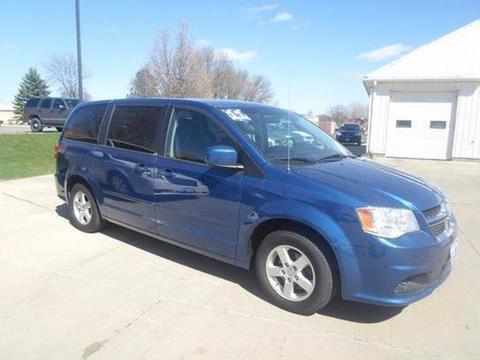 2011 Dodge Grand Caravan for sale in South Sioux City, NE