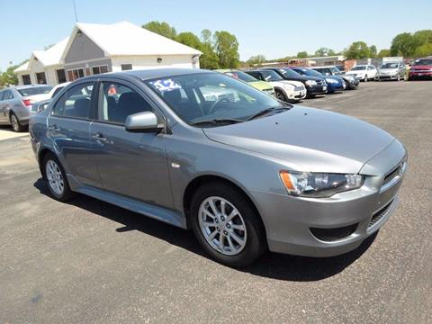 2012 Mitsubishi Lancer for sale in South Sioux City, NE