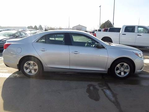 2013 Chevrolet Malibu for sale in South Sioux City, NE