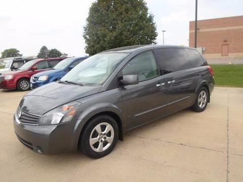 2009 Nissan Quest for sale in South Sioux City, NE