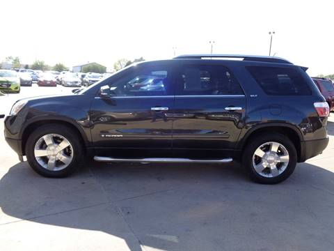 2007 GMC Acadia for sale in South Sioux City, NE