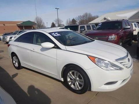 2011 Hyundai Sonata for sale in South Sioux City, NE