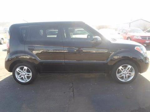 2010 Kia Soul for sale in South Sioux City, NE