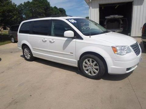 2008 Chrysler Town and Country for sale in South Sioux City, NE