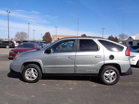 2003 Pontiac Aztek for sale in South Sioux City, NE