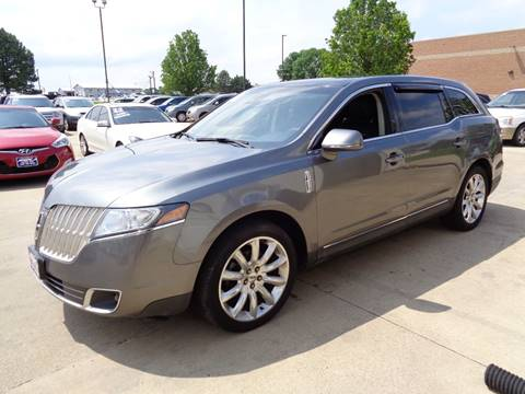 2010 Lincoln MKT for sale at America Auto Inc in South Sioux City NE