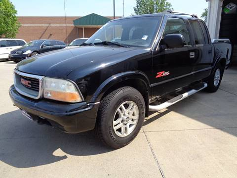 2002 GMC Sonoma for sale in South Sioux City, NE