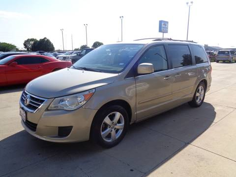 2009 Volkswagen Routan for sale in South Sioux City, NE