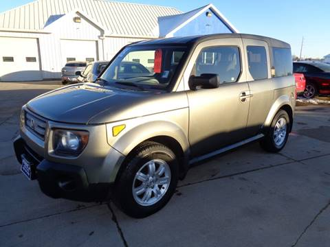 2008 Honda Element for sale in South Sioux City, NE