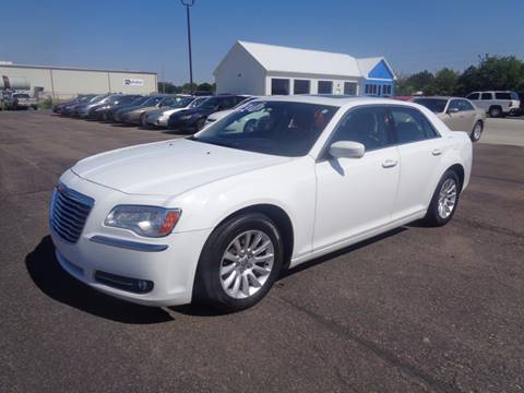 2013 Chrysler 300 For Sale >> 2013 Chrysler 300 For Sale In South Sioux City Ne