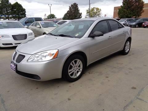 2006 Pontiac G6 for sale in South Sioux City, NE