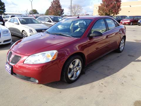 2005 Pontiac G6 for sale in South Sioux City, NE