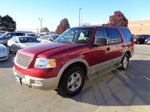 2006 Ford Expedition for sale in South Sioux City, NE