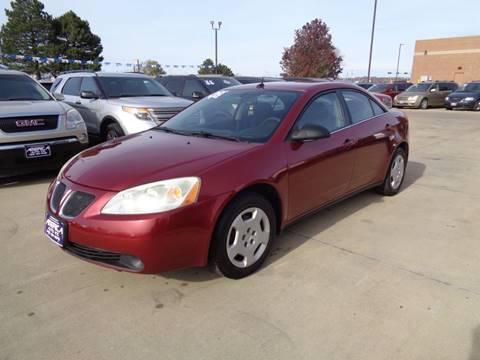 2008 Pontiac G6 for sale in South Sioux City, NE