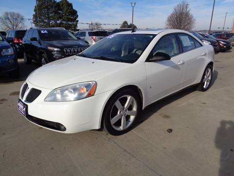 2008 Pontiac G6 for sale in South Sioux City, NE