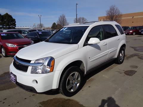 2008 Chevrolet Equinox LT for sale at America Auto Inc in South Sioux City NE