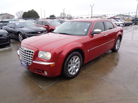 2007 Chrysler 300 C for sale at America Auto Inc in South Sioux City NE