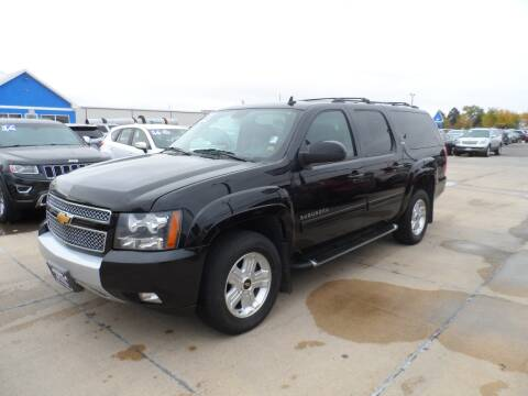 2013 Chevrolet Suburban for sale at America Auto Inc in South Sioux City NE