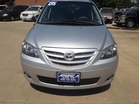 2005 Mazda MPV for sale in South Sioux City, NE