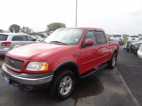 2002 Ford F-150 for sale in South Sioux City, NE